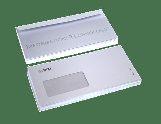 Briefumschläge - Kuverts