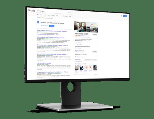 Lokales SEO für Handwerkerwebsites